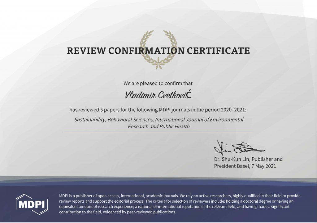 Reviewer-Certificate-5135571